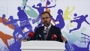 Sporcu öğretmenler Turkcell desteğiyle yarışıyor