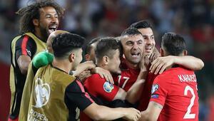 İzlanda ve Andorra maçı biletleri satışta