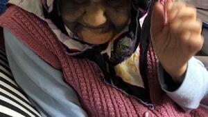 Bakıcınındarp ettiği iddiaedilen yaşlı kadın huzurevine yerleştirildi