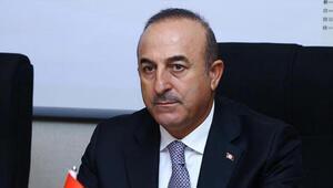 Dışişleri Bakanı Çavuşoğlundan Alman mevkidaşı Maasa yanıt
