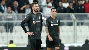 Beşiktaş 1-2 Braga