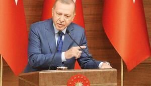 Erdoğandan terörist Mazlum Kobani çağrısı: Amerika bize bu adamı teslim etmeli