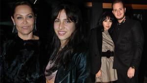 Bilal Kadayıfçıoğlunun eşi Ceyda Kadayıfçıoğlu ve oğlu Alaattin Kadayıfçıoğlu kimdir