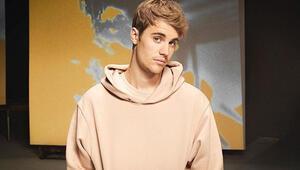 Justin Bieber Türk fotoğrafçının karesini paylaştı