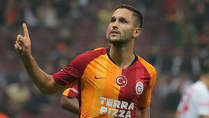 Galatasaraya Andoneden kötü haber