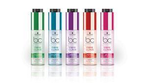 BC Fibre Clinix İle 10 Kat Güçlü Saçlar