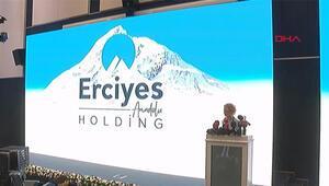 Boydak Holdingin yeni adı Erciyes Anadolu Holding oldu