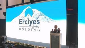 Boydak Holdingin yeni ismi belli oldu