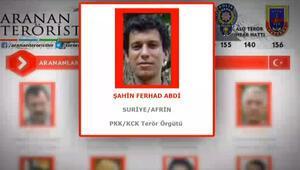 Son dakika... Türkiyeden terörist Mazlum Kobaninin iadesi için nota hazırlığı