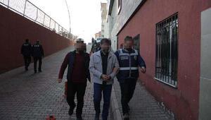 15 ildeki FETÖ operasyonunda 22 tutuklama