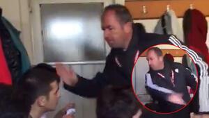 Kayserideki teknik adam skandalıyla ilgili soruşturma başlatıldı Federasyondan Spor Arenaya açıklama...