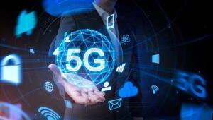 5G teknolojisi 4,5Gye entegre edilecek