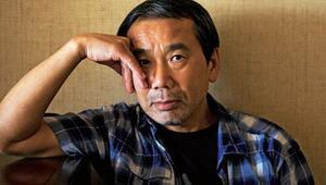 Murakami'nin laboratuvarı