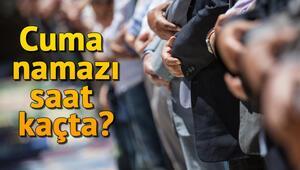 Ankara cuma namazı saati | Ankarada cuma namazı saat kaçta