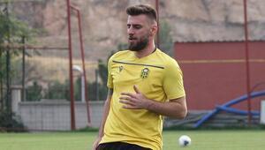 Yeni Malatyasporda Yiğithan Güveli takımla çalışmalara başladı