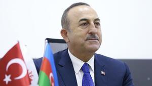 Dışişleri Bakanı Çavuşoğlu: ABDye yazılı nota ile ilettik