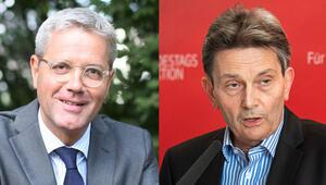 SPD'li Mützenich'e cevap CDU'lu Röttgen'den geldi