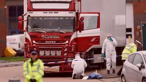39 ceset çıkarılmıştı Gündeme bomba gibi düştü