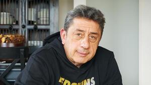Murat Murathanoğlu:Kızanları, kırılanları anlıyorum ama ben de bunları yaşadım