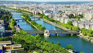 Üç beş günde 'Paris'i gezdik' diyemezsiniz