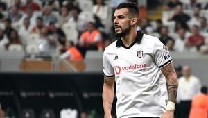 Alvaro Negredodan transfer açıklaması