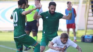 Sivas Belediyespor 2-0 Eyüpspor