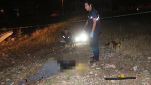 Gece yarısı kanlı infaz 2 kadın korkunç halde bulundu
