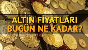 Altın fiyatları pazar günü ne kadar oldu 26 Ekim güncel gram ve çeyrek altın fiyatları