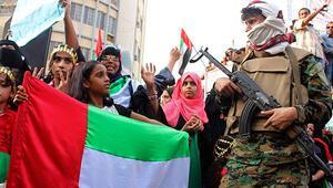 Yemende Güney Geçiş Konseyiyle anlaşma 2 gün içinde imzalanacak