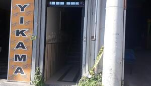 Asansörün halatı koptu, Suriyeli işçi öldü