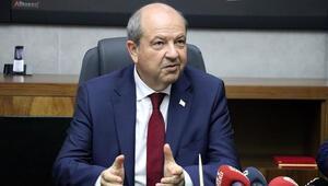 KKTC Başbakanı Tatar: Türkiyenin her zaman yanındayız