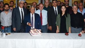 Hürriyet Çukurovanın 30uncu yıl kutlaması