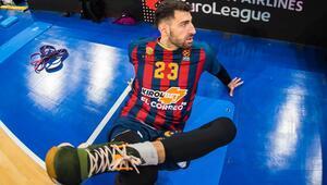 Euroleaguede haftanın MVPsi Baskoniadan Shengelia