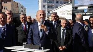 Önceliğimiz Türkiye