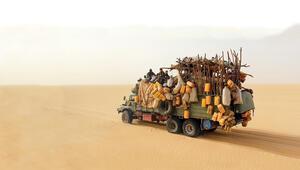 Ölüme yolculuk Nuh'un gemisi gibi mülteci kamyonu