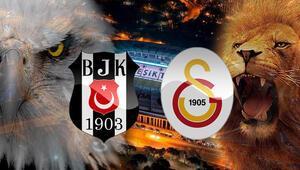 Beşiktaş Galatasaray derbi maçı ne zaman hangi kanalda saat kaçta İşte derbiden tarihi notlar