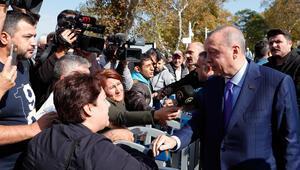 Cumhurbaşkanı Erdoğandan EYT açıklaması