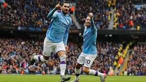 Manchester City, Aston Villa karşısında geç açıldı