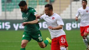 İstanbulspor - Bursaspor: 1-2