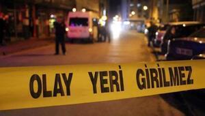 İzmirde dehşet Boğazından ve göğsünden bıçaklayarak öldürdü