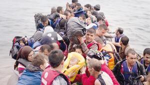 Türkiye'ye Ege'de Frontex önerisi
