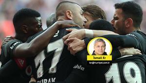 Beşiktaşa 8 milyon Euroluk doping