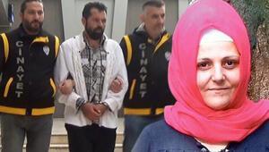 Karısını vahşice öldüren sanığa ağırlaştırılmış müebbet talebi