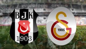 Derbi saat kaçta ve Beşiktaş Galatasaray maçı hangi kanalda İşte, ilk 11 detayları