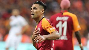 Galatasarayda Falcao seferberliği