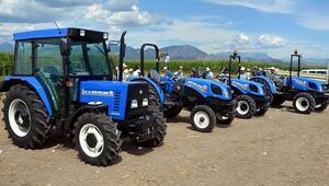 Türk traktörleri dünya tarımının hizmetinde