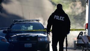 ABDnin Teksas eyaletinde üniversitede silahlı saldırı