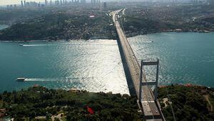 29 Ekimde İstanbulda hava nasıl olacak