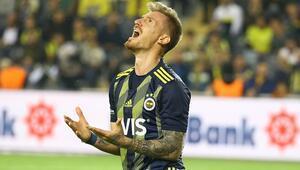 Fenerbahçeye Serdar Aziz müjdesi