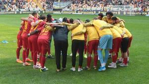 Yeni Malatyaspor 4-0 Kayserispor